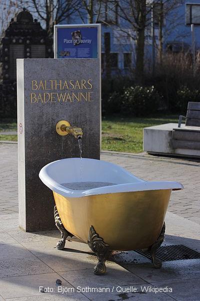 Balthasars Badewanne (Foto: Björn Sothmann / Quelle: Wikipedia)