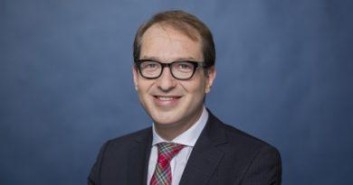Bundesminister für Verkehr und digitale Infrastruktur Alexander Dobrindt (Foto: Bundesregierung/Kugler)