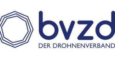 Bundesverband Zivile Drohnen BVZD
