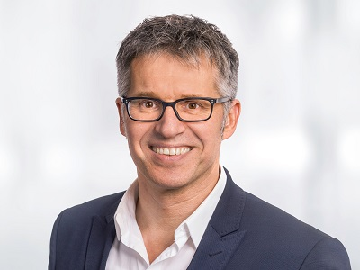 Hauptgeschäftsführer Dr. Bernhard Rohleder (Foto: Bitkom e.V.)