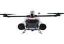 QuadH2O mit neuer Drohne als Such- und Rettungsassistent