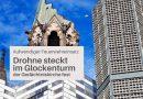 Illegaler Drohneneinsatz am Breitscheidplatz verursacht hohe Bergungskosten