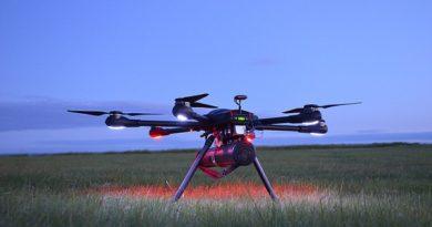 Drohne von Drohne von AIRMADA (Foto: AIRMADA)