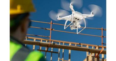 Berufsbild Drohnenpilot