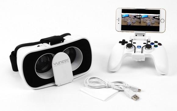 virtuelle brille playstation