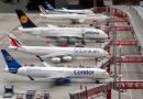 Drohnen-Chaos auf dem  Flughafen Gatwick in Großbritannien!