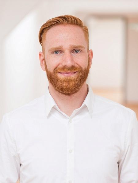 Frank Lochau, Vorstandsvorsitzender des Drohnenverbands Zivile Drohnen (BVZD)