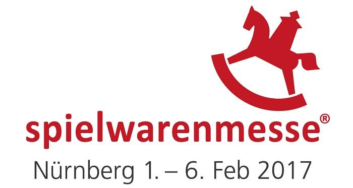 Spielwarenmesse® 2017 in Nürnberg