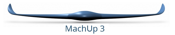 MachUp 3 (Foto: Utah State University)