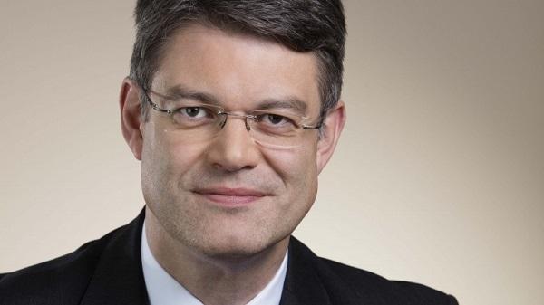 MdB Patrick Schnieder von der CDU (Foto: Laurence-Chaperon)