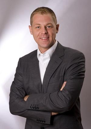 Michael Ziegler, Gründer und Inhaber von Drohnen-Journal.de
