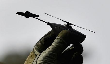 Mini-Drohnen zur militärischen Aufklärung (Foto: FLIR Systems)