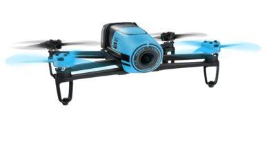 Testbericht - Parrot Bebop Drone