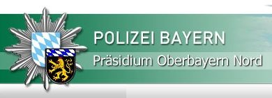 Polizeipraesidium Oberbayern Nord