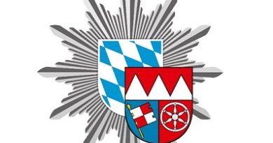 Polizeipräsidium Unterfranken