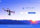 Flugrouten von Drohnen vor dem Aufstieg interaktiv prüfen und planen