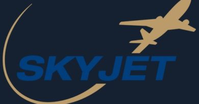 SkyJet Aviation