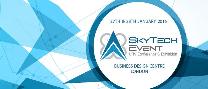 SkyTech Event