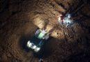 Vermisster mittels Drohne vor Erfrieren gerettet