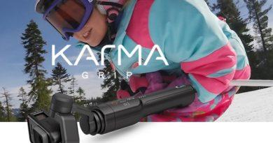 Von Karma bleibt anscheinend nur noch der Karma-Grip (Foto: GoPro)