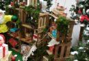 Drohne über Weihnachtsmarkt abgestürzt
