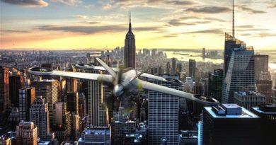Airbus Cargo Drone Challenge - Localmotors