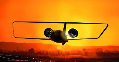 © e.SAT GmbH - Silent Air Taxi