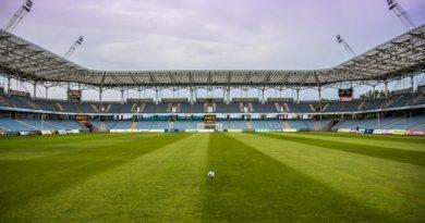 Kameradrohne spioniert Training der TSG Hoffenheim aus